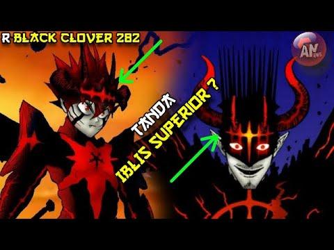Tanda Iblis Superior