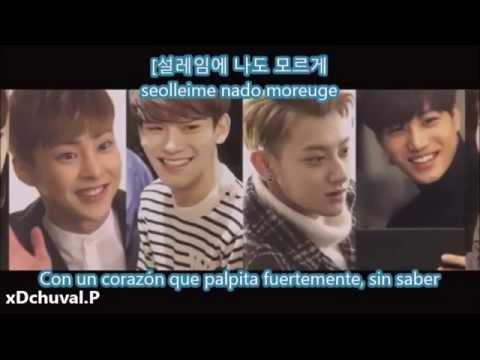 BAEKHYUN - EXO NEXT DOOR OST sub español