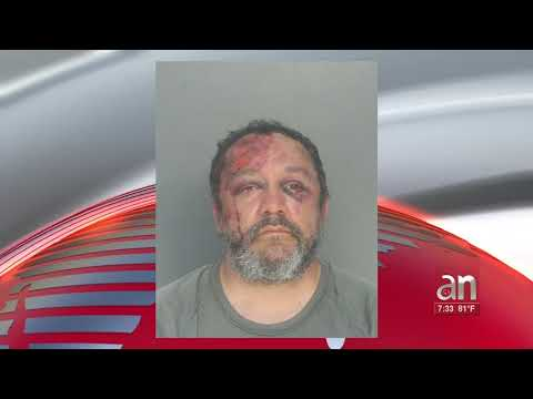 Ex-policia acusado de disparar contra empleados de una cafeteria