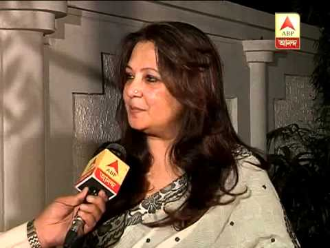 Moon Moon Sen happy as TMC selected her as their Loksava candidate