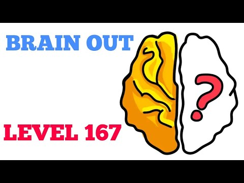 Brain Out Level 163 Updated Find Out The Ping Pong Ball