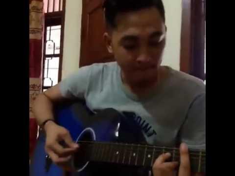 Rafly & bang, irwan gitaran nyanyi MUSKURANE