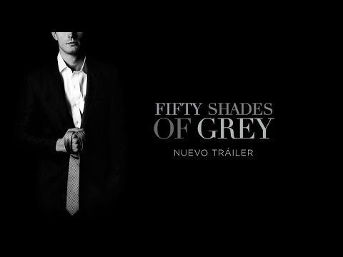 Fifty Shades of Grey: Nuevo Tráiler Oficial (HD)