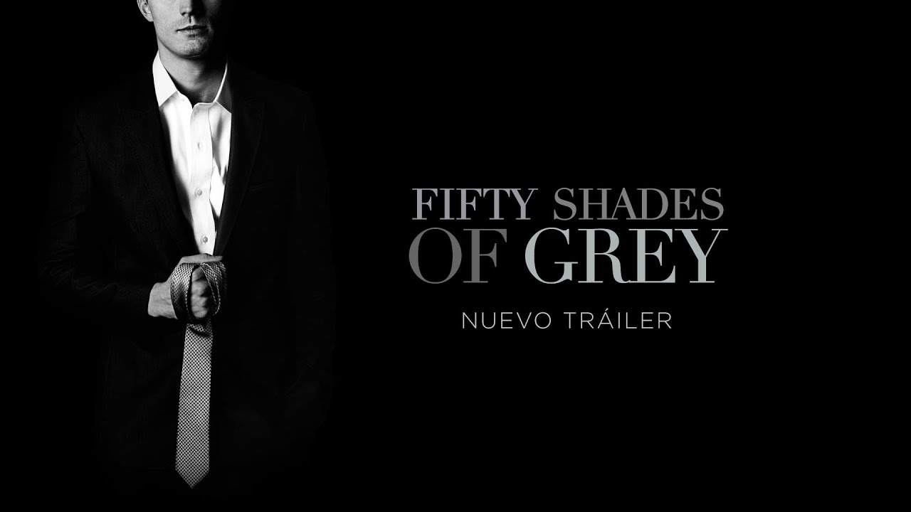 Fifty shades of grey nuevo tr iler oficial hd youtube for Youtube 50 shades of grey movie