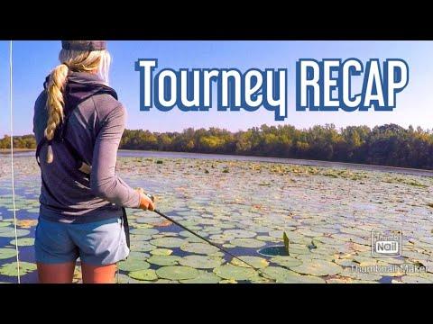 Kayak TOURNAMENT (Fishing Against Jordan LEE!)