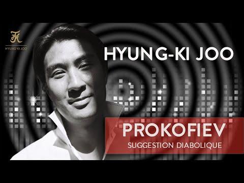 Hyung-ki Joo plays Prokofiev Suggestion Diabolique