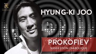 Hyung-ki Joo plays Prokofiev Suggestion Diabolique