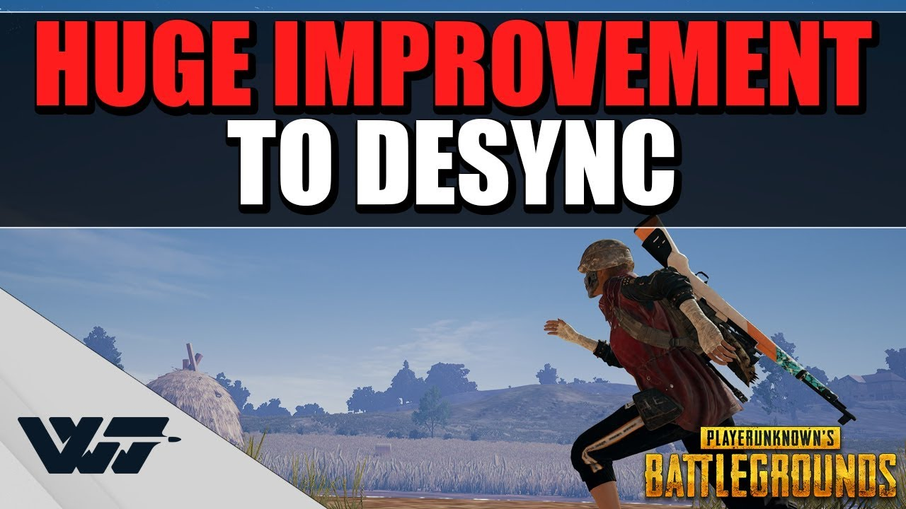 what is desync