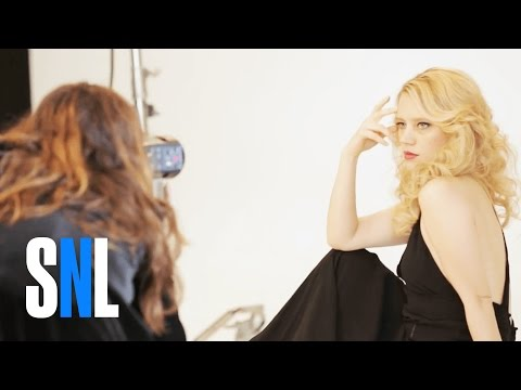 Creating Saturday Night Live: The Photo Department