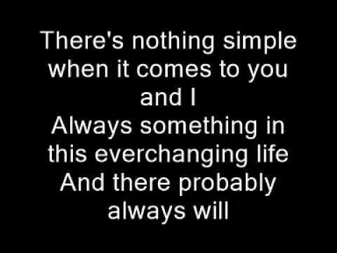 Rise Against: Everchanging Acoustic (Lyrics)