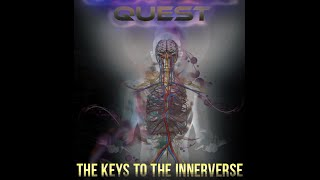 The Keys to The Innerverse - Sevan Bomar - Astral Quest - Season 1 Episode 9 - 03-24-13