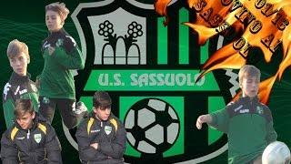 Provino al Sassuolo, Fabio di Mauro [27/01/2016]