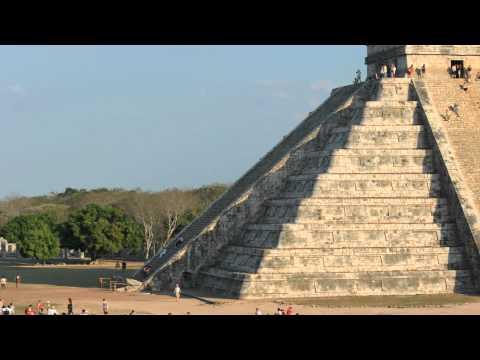 The Maya People