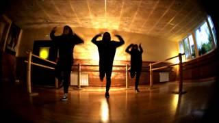 Janet Jackson ft. Missy Elliot - Son of a Gun   Choreography by Carles Martínez