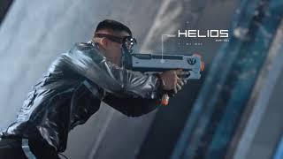 2018全新RIVAL 手槍
