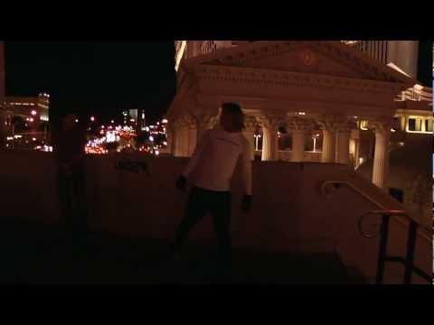 Brett Harrelson @ Caesars Palace, Las Vegas 1