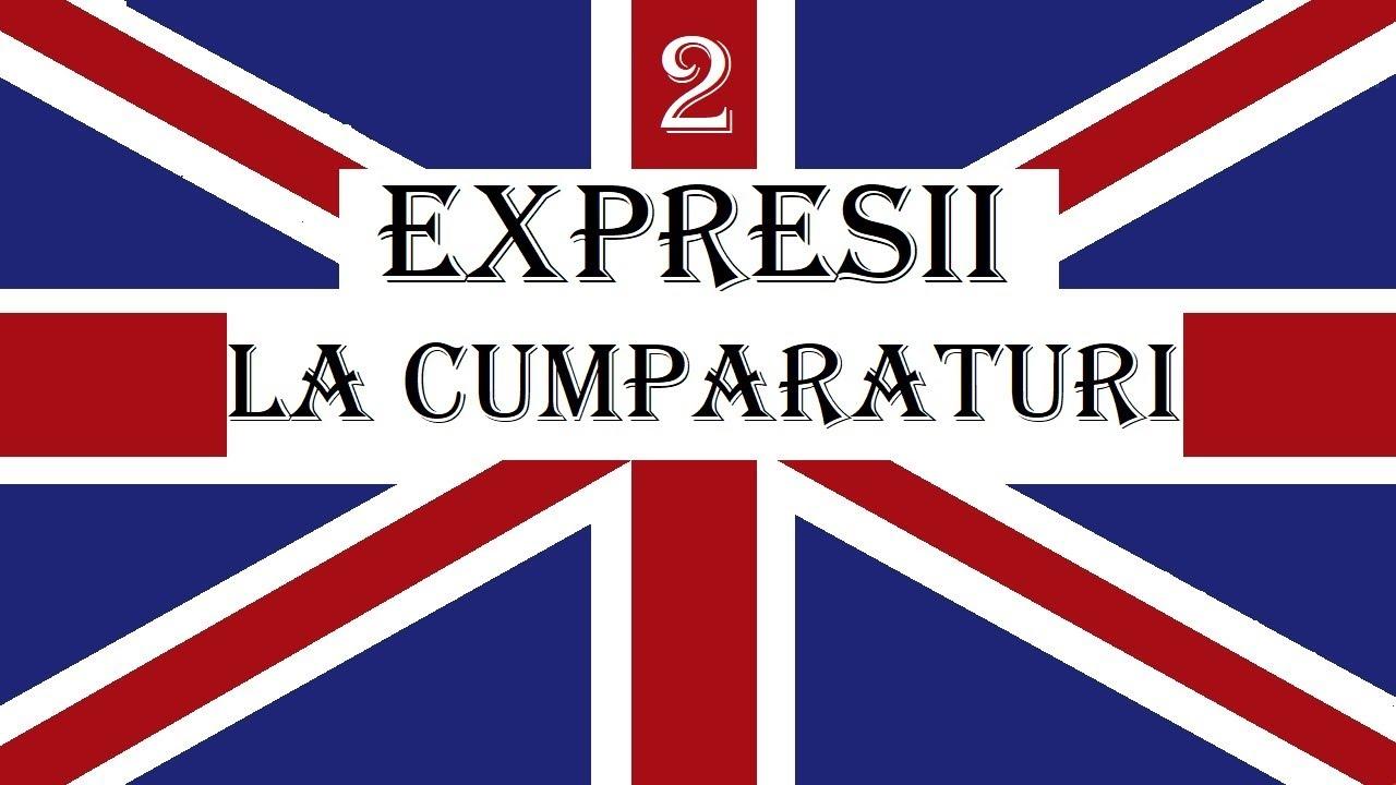Invata engleza   EXPRESII UTILE 2   La cumparaturi - Shopping