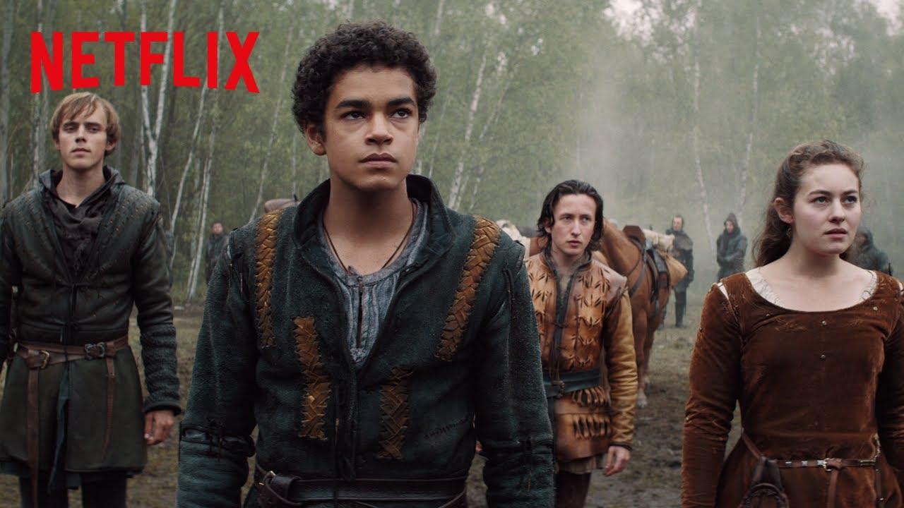 Fantasy Serie Netflix