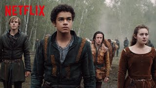 L'Écuyer du Roi | Bande-annonce officielle VF | Netflix France