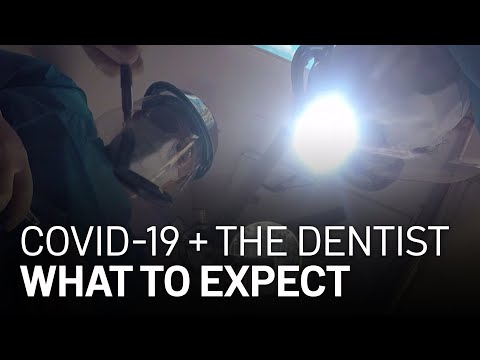What to Expect: Visiting a Dentist During the Coronavirus Pa