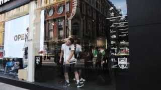 JD Sports New Flagship Store on Oxford Street, London. #JDOxfordst