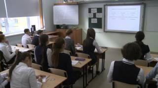 Урок русского языка, Карпачев_С.В., 2014