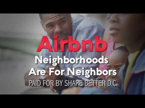 Neighborhoods are for Neighbors