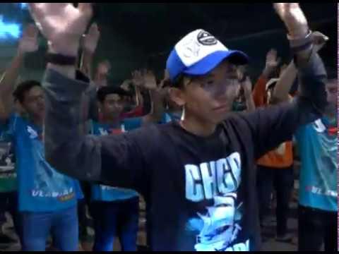 Joget SNC Indonesia Dan Nella Lovers - Ditiggal Rabi [OFFICIAL]