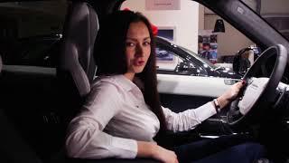 """Руководитель по качеству Беседкина Юлия о стратегии Jaguar Land Rover """"В интересах Клиента"""""""