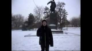 памятники г.Волгограда. Часть 1(памятники Волгограда. Я подумал, что создать видео про Мамаев Курган, Панораму будет скучно, т.к. про это..., 2012-12-26T18:10:22.000Z)