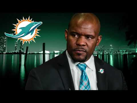 Thoughts on Brian Flores Dolphins Press Conference