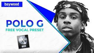HOW TO SOUND LIKE POLO G