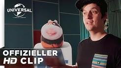 "PETS - Clip ""Synchronclip"" deutsch / german HD"