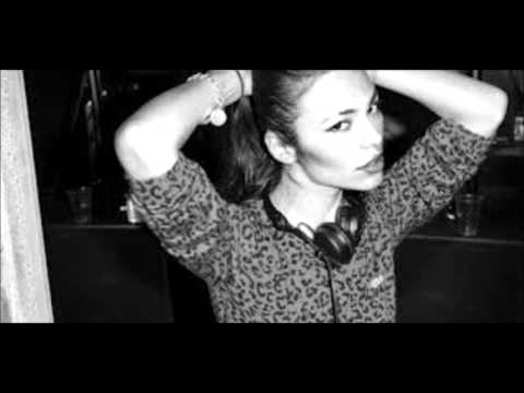 Nina Kraviz - Ghetto (Junior Pappa The Real Rocknrolla Remix