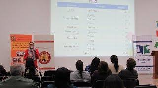 Fuentes alimentarias de azúcar en Latinoamérica - Encuesta ELANS - Conferencias RPAN