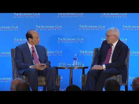Michael Milken, Chairman, Milken Institute - YouTube