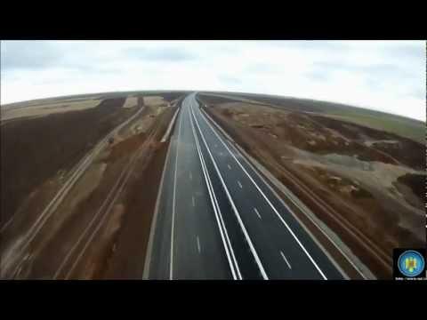 Autostrada Timisoara -