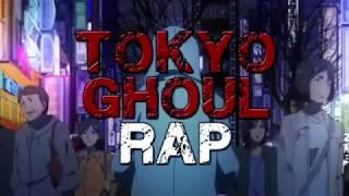 Tokyo Ghoul Rap Hambre de Humanos Keyblade YouTube Videos