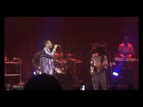 Youssou Ndour  & le Super Etoile de Dakar live a Utrecht ( Pays-Bas)