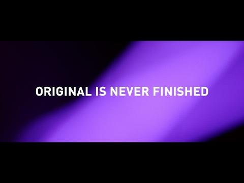 adidas Originals   Original is Never Finished remix   Desiigner and MadeInTYO