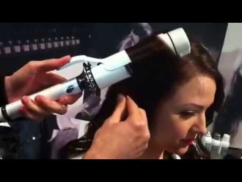 The Perfect Blowout Tutorial Using The T3 Featherweight