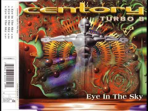 CENTORY - Eye in the sky (12'' mix)