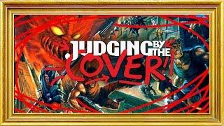 Judging Contra III: The Alien Wars (Judging b...