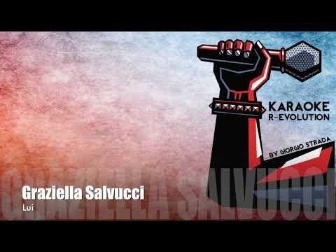 Graziella Salvucci - Lui