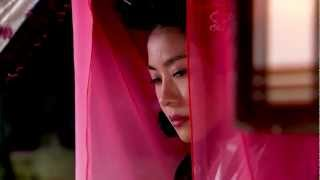 'Gu Family Book' & 'Hwang Jin Yi' Mash-up (Lee Seung Gi - Ha Ji Won) Trailer