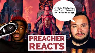 A No Hate Preacher S Review Of Lil Nas X Montero Jordan Villarreal MP3