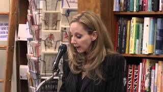 Rebecca Newberger Goldstein: The Existence of God