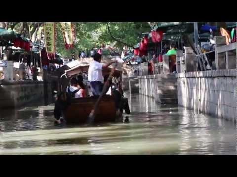 China Tours - The Mighty Yangtze