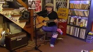 S Club 7 - Never Had a Dream Come True - Acoustic Cover - Danny McEvoy