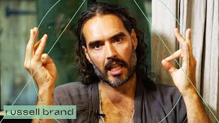 The Most Important Lesson I've Learned Lately... | Russell Brand